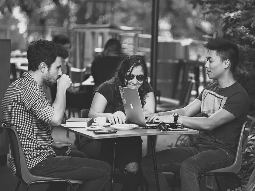 Cómo hacer del networking una experiencia inolvidable - como hacer networking 1