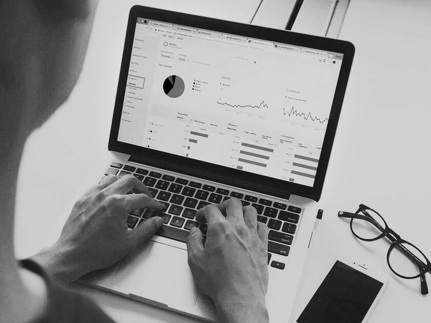 Cómo crear un dashboard de analítica con Google Data Studio - Como hacer un dashboard google data studio 1