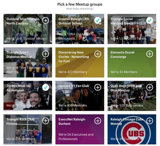 Cómo hacer del networking una experiencia inolvidable - meetups cercanas networking 8