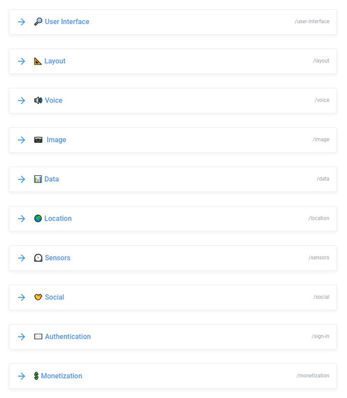 Comparativa de herramientas no-code para crear apps nativas - Thunkable 2 No Code Antonio Sanchez 13