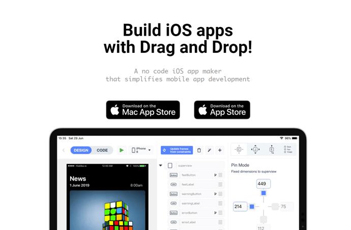 Comparativa de herramientas no-code para crear apps nativas - Kodika No Code Antonio Sanchez 15